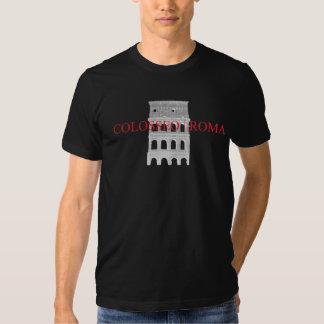 Colosseo Roma - Rome Colosseum T-shirts