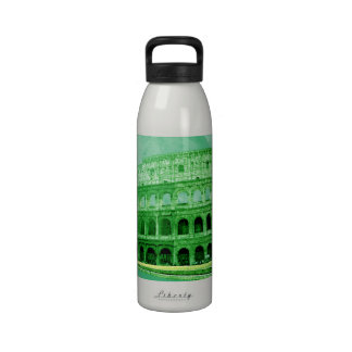 Colosseo Reusable Water Bottle