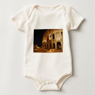 Colosseum Baby Bodysuit