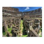 Colosseum II Post Card