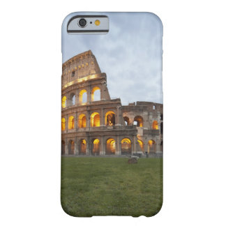 Colosseum in Rome, Italy Barely There iPhone 6 Case