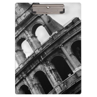 Colosseum in Rome, Italy Clipboard