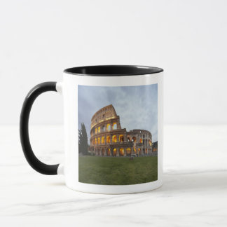 Colosseum in Rome, Italy Mug