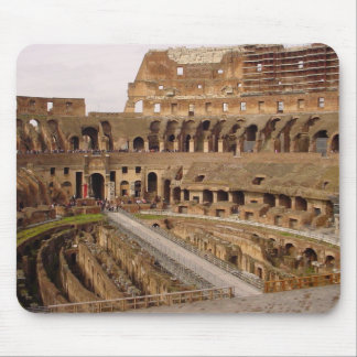 Colosseum Mouse Pad