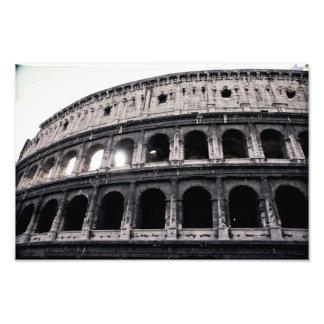 Colosseum Photo Art