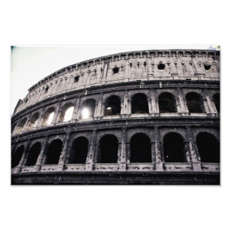 Colosseum Photo Print
