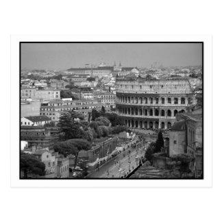 Colosseum Postcard Postcards