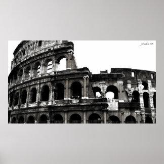 Colosseum Poster
