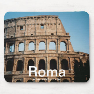 Colosseum, Roma Mousepad