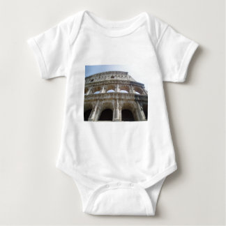Colosseum Rome Baby Bodysuit