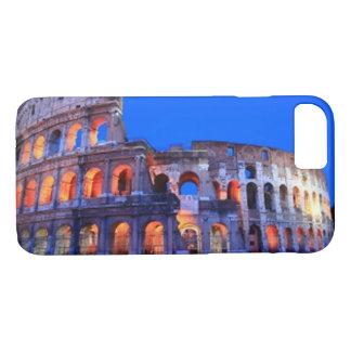 Colosseum Rome iPhone 8/7 Case