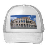 Colosseum, Rome, Italy Mesh Hat