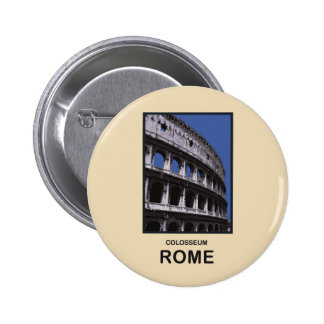 Colosseum Rome Italy Pin