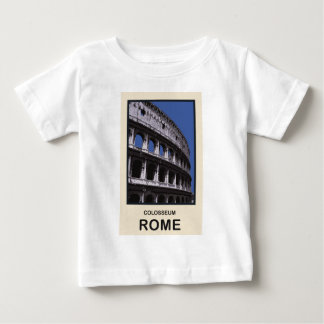 Colosseum Rome Italy Shirts