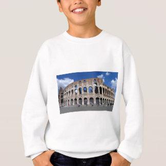 Colosseum, Rome, Italy Sweatshirt