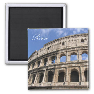 Colosseum, Rome Magnet