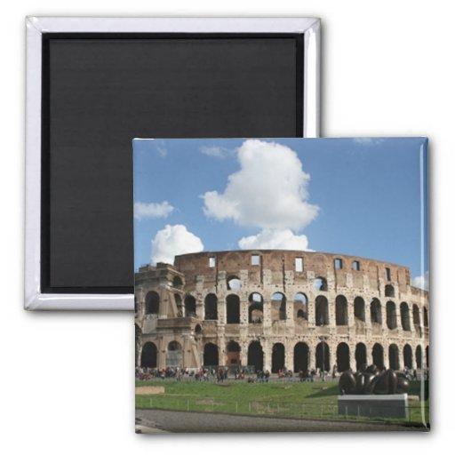 Colosseum Rome Refrigerator Magnets