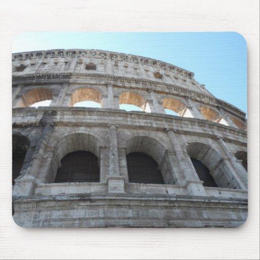 Colosseum- Rome Mousepads