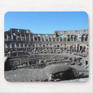 Colosseum- Rome Mouse Pad