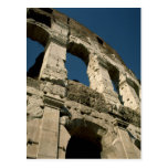 """Colosseum, Rome"" postcard"