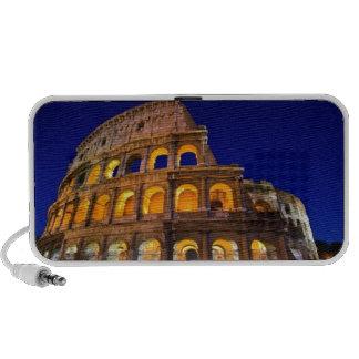 Colosseum Rome Portable Speaker