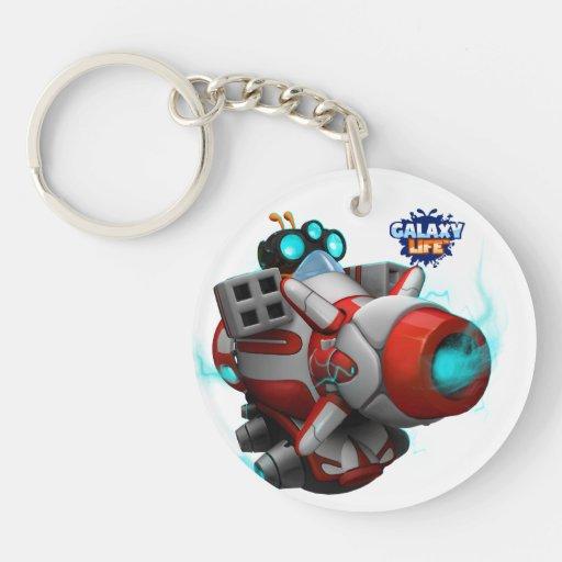 Colossus Keychains