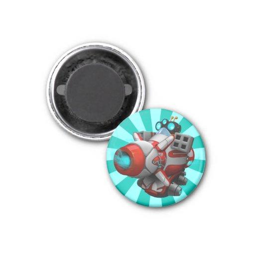 Colossus  Magnet