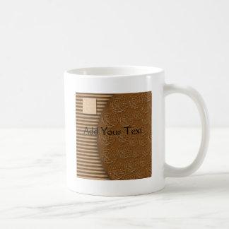 Colossus Basic White Mug