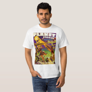 Colossus of Chaos T-Shirt