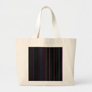Colour Barcode Bags