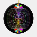 Colour Complements Christmas Ornament