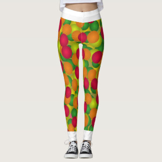 Colour Custom Leggings