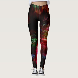 Colour Explosion Leggings