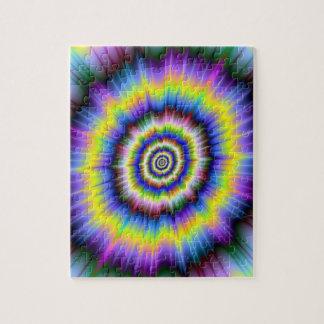 Colour Explosion Puzzle