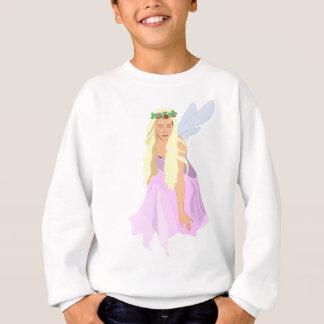 colour fairy sweatshirt