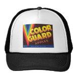 Colour Guard Vintage Apples Label