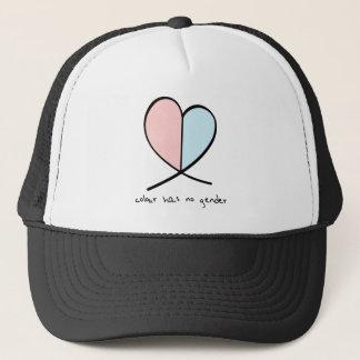 Colour Has No Gender Trucker Hat