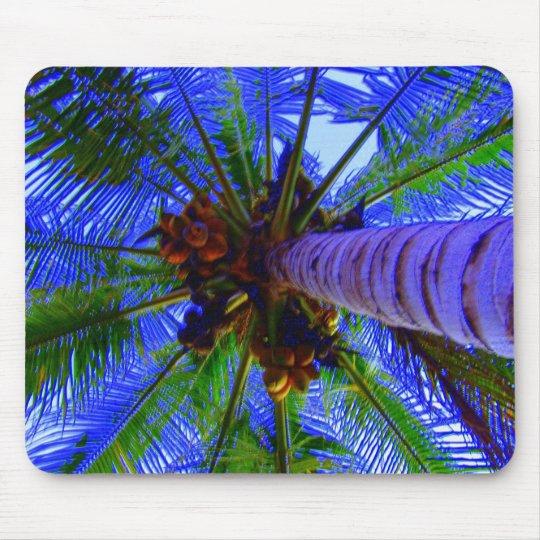 Colour Me A Palm Mouse Pad