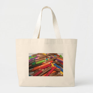 Colour Me a Rainbow Products Canvas Bags