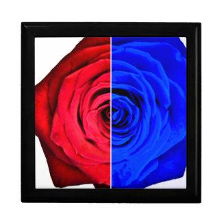 Colour Rose Gift Box