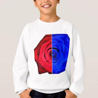 Colour Rose Sweatshirt