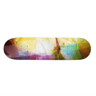Colour Scrunch Skateboards