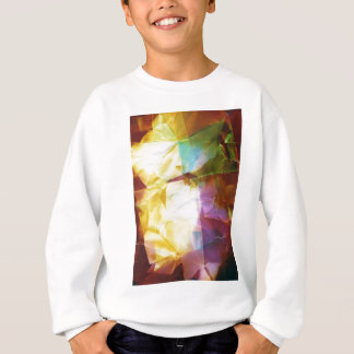 Colour Scrunch Sweatshirt