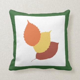 Colour Seasons Autumn Cushion 2