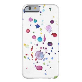 'Colour Splash' Phone Case