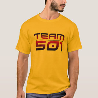 Colour Team 501 Tee (more colour options