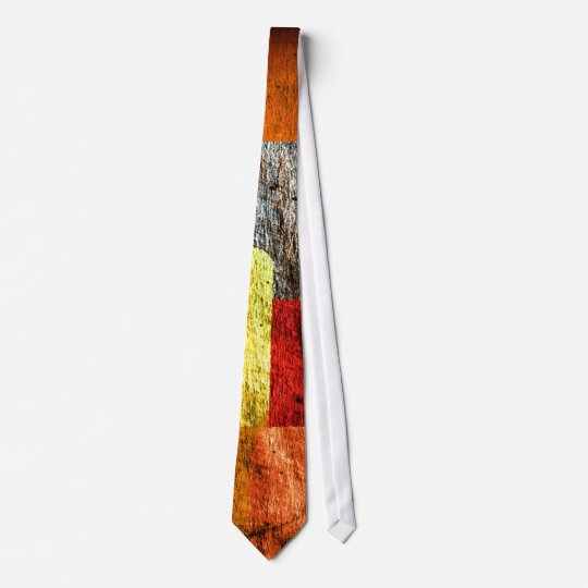 Colour vintage - Retro Tie