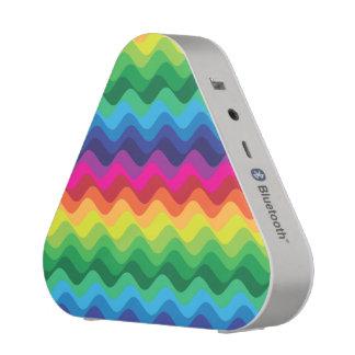 Colour Waves Speaker
