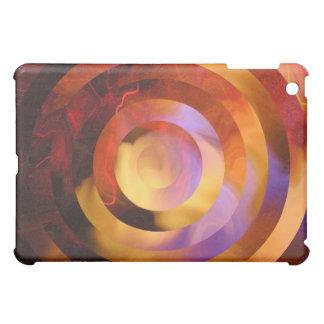 Colour Wheel 1 Case For The iPad Mini