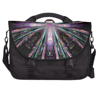 Coloured Cross Commuter Bag